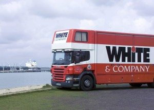 Removal Companies in Poole