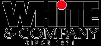 moving quote white & Company Logo