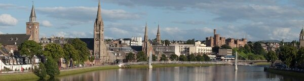 Removals Companies Inverness | Moving to Inverness | Domestic Removals Inverness