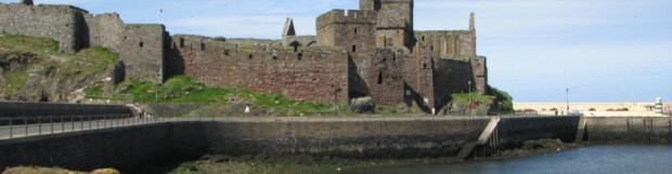 Moving Around The Isle Of Man