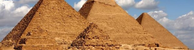 International Removals To Egypt | Moving to Egypt
