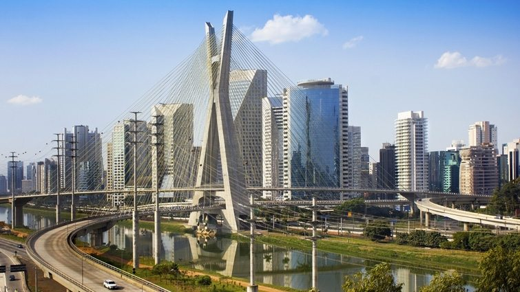 Moving To Sao Paulo International Removals White Amp Co
