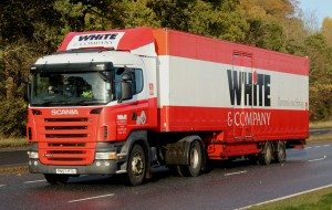 Removals-Telford
