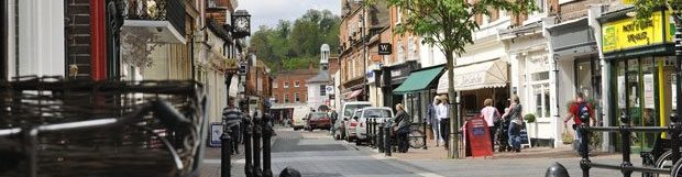 Removals Firms In Godalming | Moving to Godalming | Domestic Removals Godalming