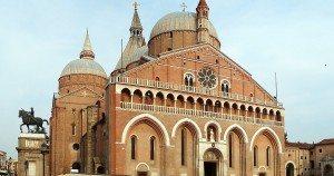 Moving to Padua