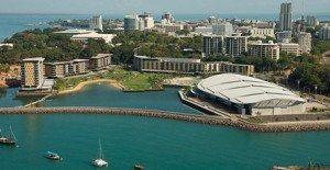 Moving to Darwin