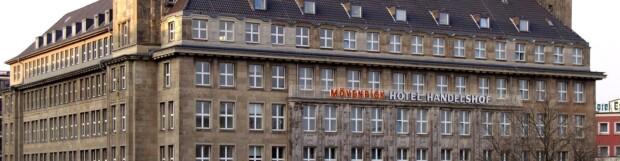 European Removals To Essen | Moving To Essen | Removals Firms Essen
