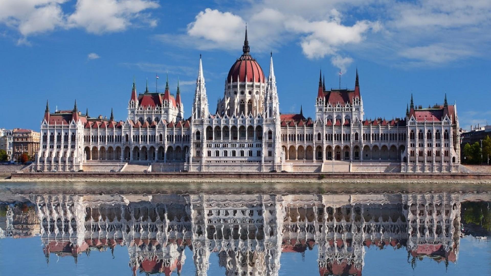 Budapest gazdagon (2 nap / 1 éjszaka)