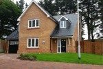 5 bed detached house for sale bangor LL57 £410,000