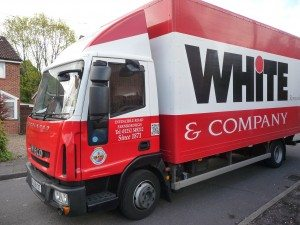 Removal Companies In Congleton