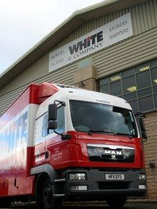 Removals-Easingwold