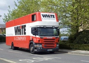 Removals Whitehaven