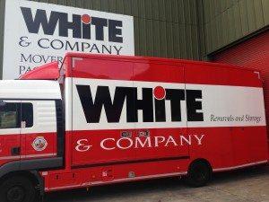 Removal Companies Sunderland