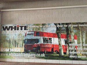 Removal Companies Wyboston