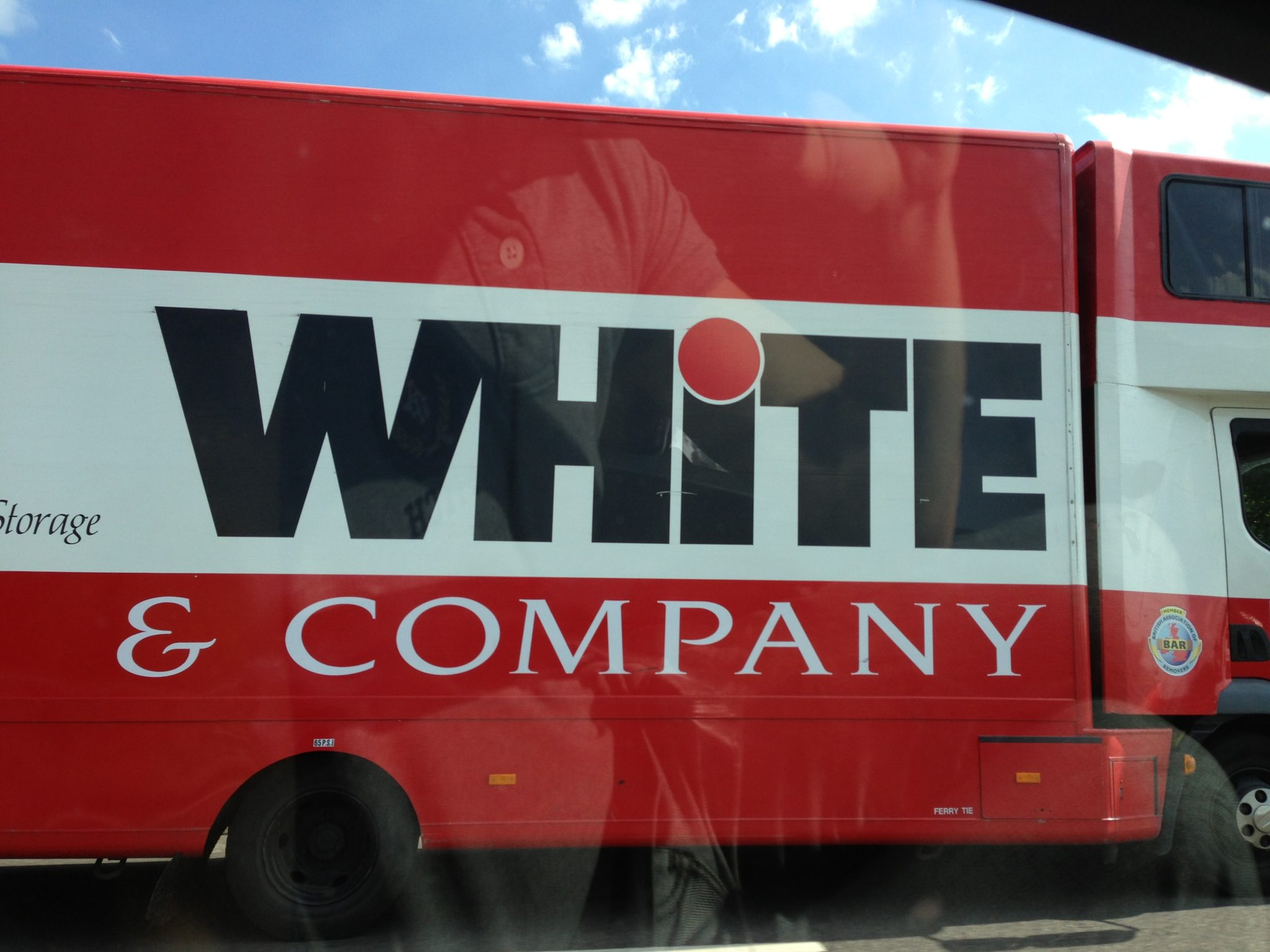 Are You Looking For Removals Companies Prague White Amp Company