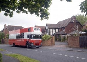 House Removals Winchester