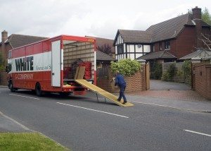 House Removal Companies Woburn