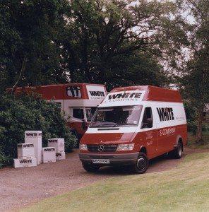 House Removals Eastbourne
