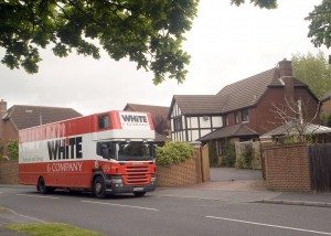 House Removal Companies Portsmouth