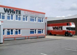 House Removals Whiteley