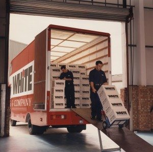 House Removals Ashby