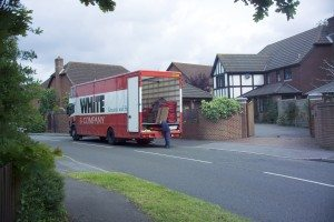 House Removals Hythe