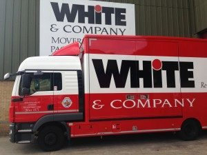 Removal Companies Yateley