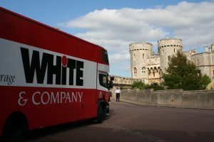 Telford Removalist