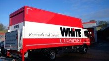 House Removals Sidcup