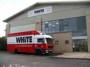 House Movers Whitehaven