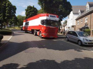 House Moving Companies Southampton