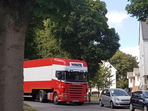 Local Removals Whitby