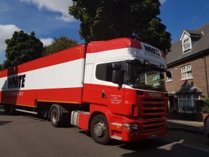 Local Removals Manchester