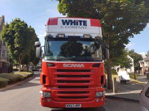 Moving Company Brockenhurst