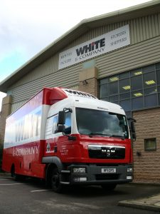Moving Company Lymington