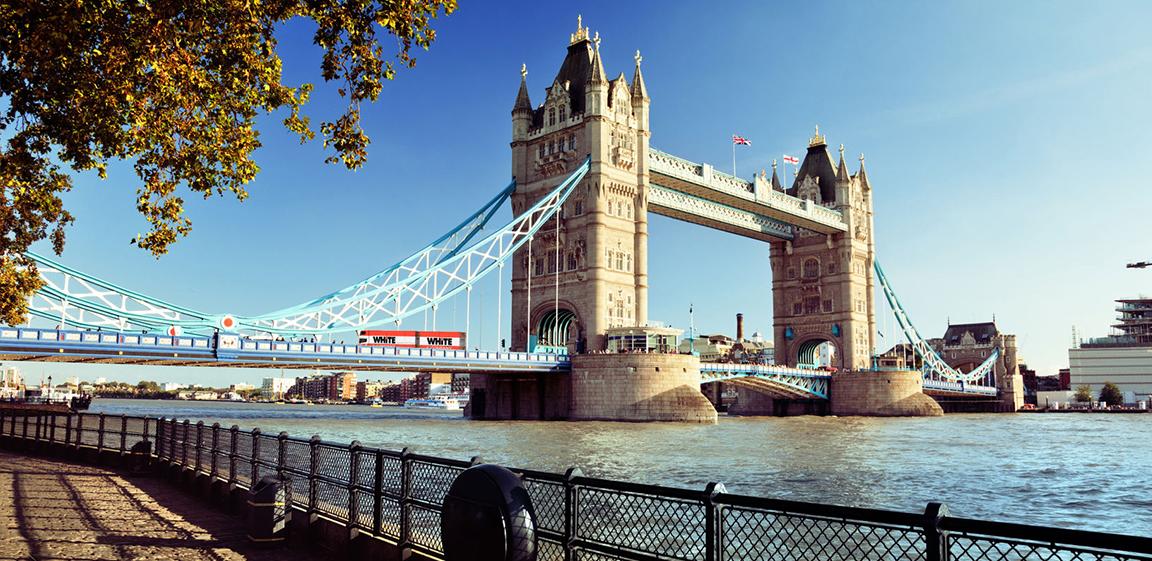 Moving to Holloway Tower Bridge image