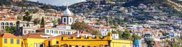European Removals To Funchal   Moving To Funchal