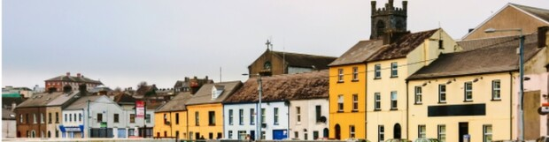 European Removals To Waterford | Moving House To Waterford | Removals Companies Waterford