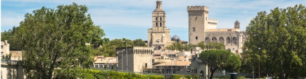 European Removals To Avignon | Moving to Avignon