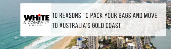 10 Reasons To Pack Your Bags And Move To Australia's Gold Coast