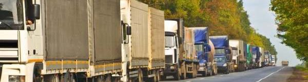 Expect delays? Proposals For Customs Border Checks Need Urgent Clarification, Say Haulage Businesses