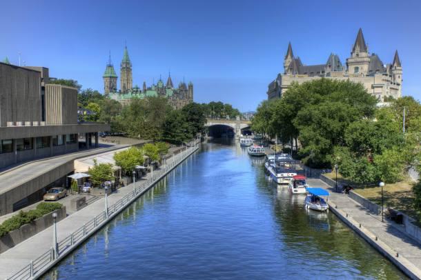 Ottawa Canada River