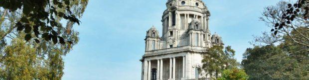 Removals Lancashire, Ashton Memorial