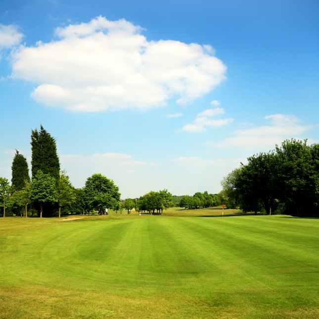 Golf park Yorkshire