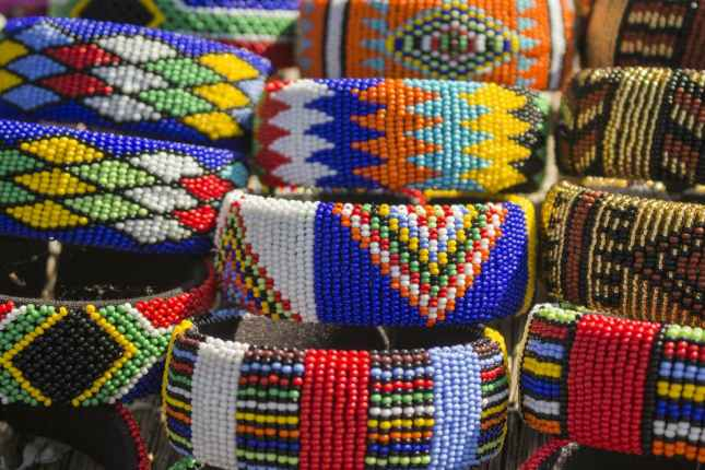 South African Bangles