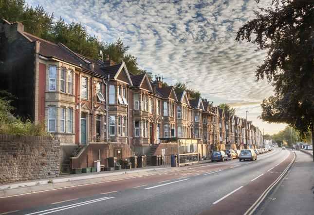 Houses Bristol