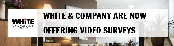 White & Company Are Now Offering Video Surveys