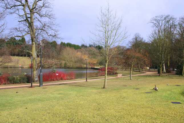 Edgbaston Park