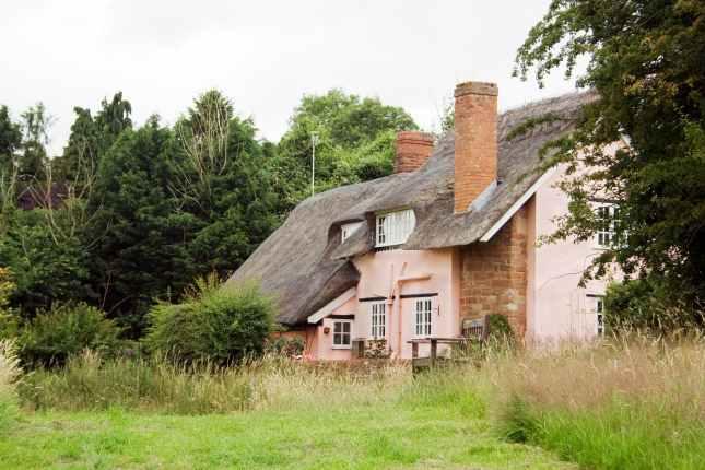 Cottage-Kibworth