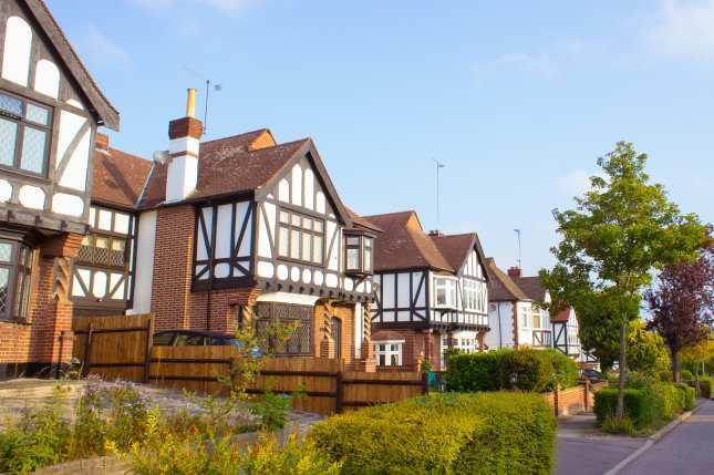 Houses Essex